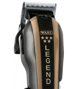 WAHL Barber Combo clipper and trimmer