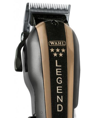 WAHL Barber Combo matu mašīnīte un trimmeris