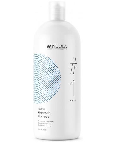 Indola Innova Hydrate šampūns (1500ml)