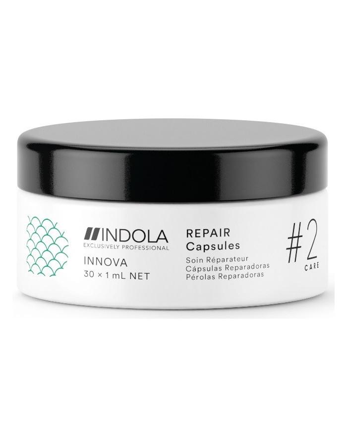 Indola Innova Repair capsules (30x1ml)