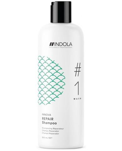 Indola Innova Repair šampūns (300ml)