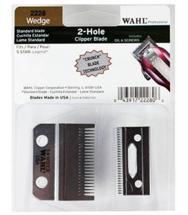 "WAHL ""Legend"" replacement blade"