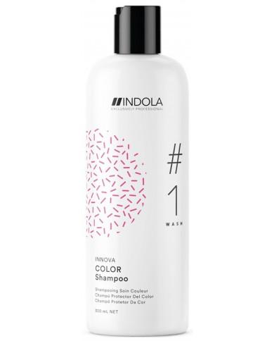 Indola Innova Color šampūns (300ml)