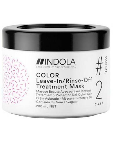Indola Innova Color maska matiem (200ml)