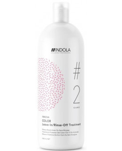 Indola Innova Color маска для волос (1500мл)