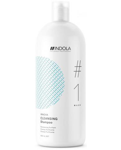 Indola Innova Cleansing šampūns (1500ml)
