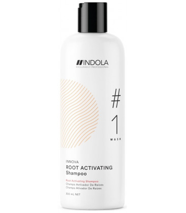 Indola Innova Root Activating šampūns