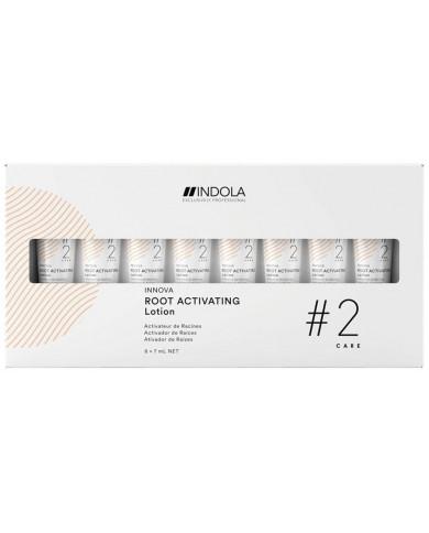 Indola Innova Root Activating лосьон