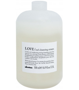 Davines Essential Haircare LOVE/curl cleansing cream