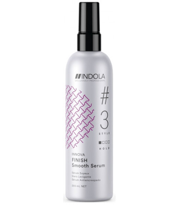 Indola Innova Finish nogludinošs serums