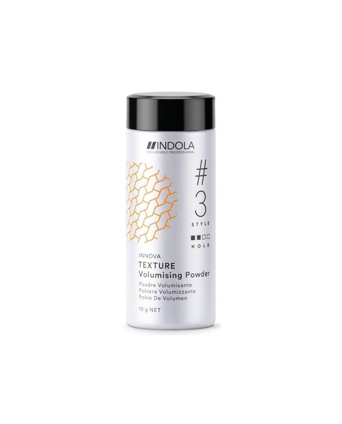 Indola Innova Texture pūderis apjomam
