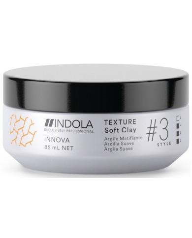 Indola Innova Texture mīkstais māls