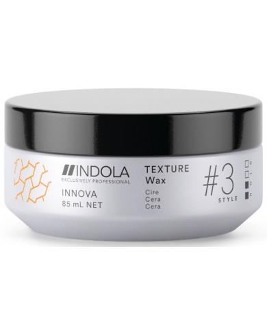 Indola Innova Texture воск