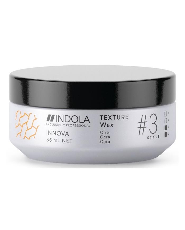 Indola Innova Texture vasks