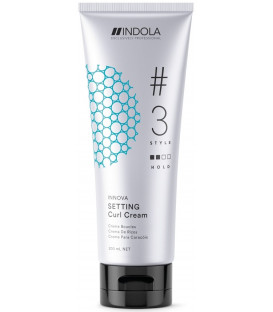 Indola Innova Setting curl cream
