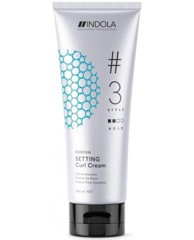 Indola Innova Setting крем для локонов