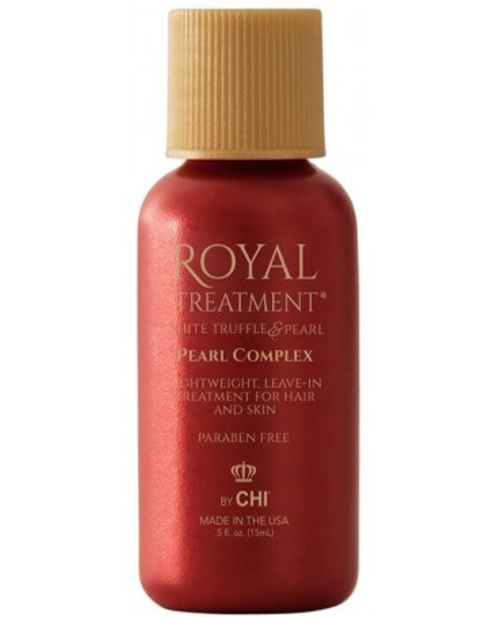 CHI Royal Treatment Pearl Complex pērļu terapija (15ml)