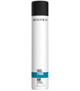 Selective AF EXCEL STRONG hairspray 500ml