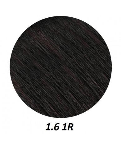 WildColor krēmveida matu krāsa