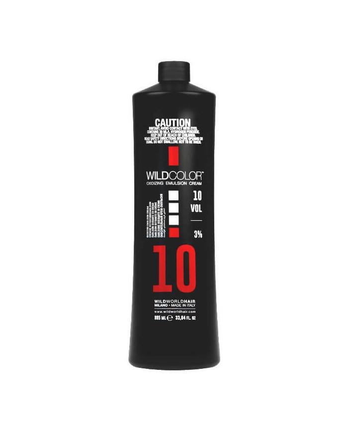 WildColor Oxidant krēmveida emulsija oksidants