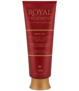 Chi Royal Treatment Shine gel
