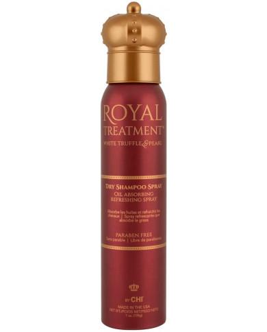 CHI Royal Treatment сухой шампунь
