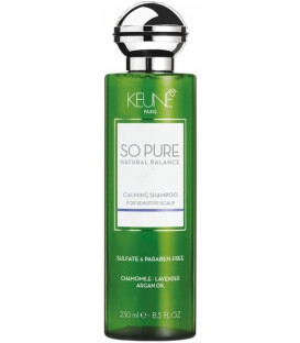 Keune So Pure Calming šampūns (250ml)