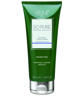 Keune SO PURE Calming kondicionieris (200ml)