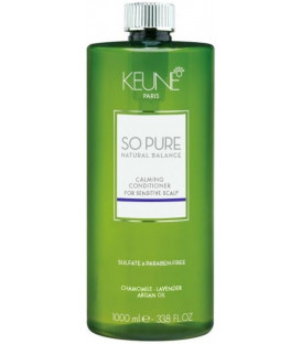 Keune SO PURE Calming kondicionieris (1000ml)