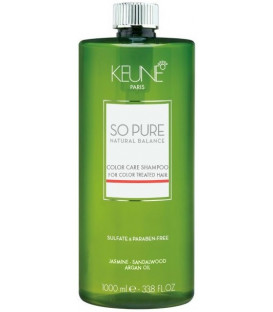 Keune SO PURE Color Care šampūns (1000ml)