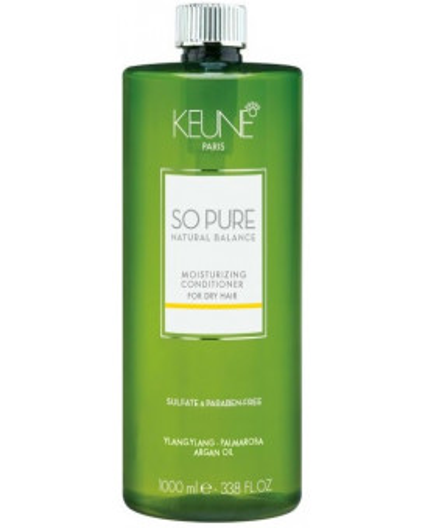Keune SO PURE Moisturizing conditioner (1000ml)