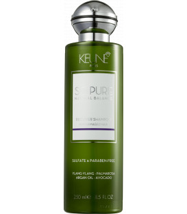Keune SO PURE Recover šampūns (250ml)