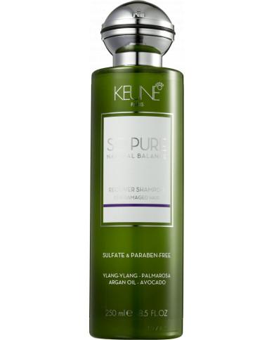 Keune SO PURE Recover shampoo (250ml)