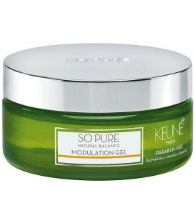 Keune SO PURE Modulation Gel želeja