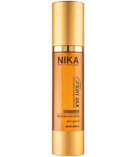 Nika Fairy Silk Shimmer serum