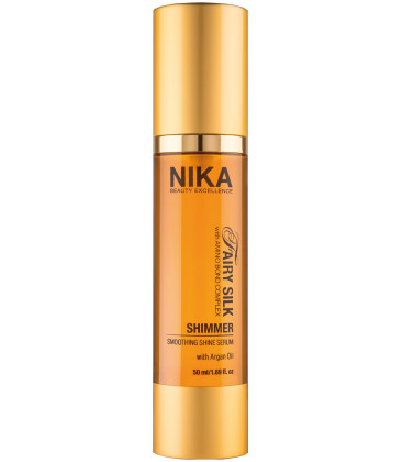 Nika Fairy Silk Shimmer serums