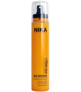 Nika Fairy Silk Silk Infusion spray