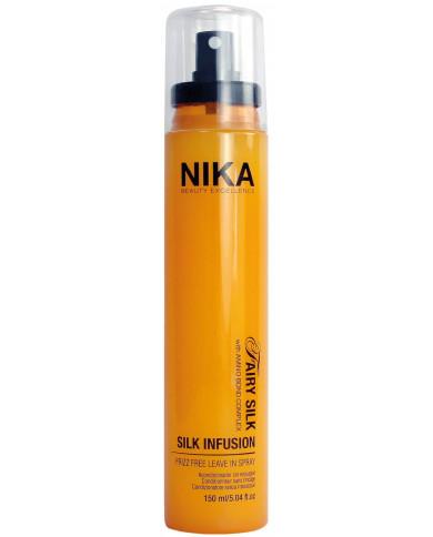 Nika Fairy Silk Silk Infusion спрей