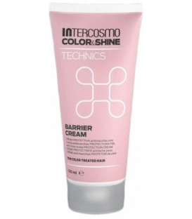 Intercosmo Color & Shine Technics barrier cream