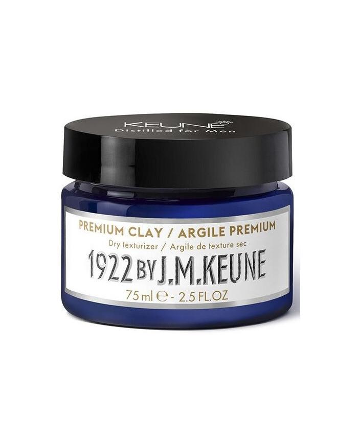 Keune 1922 by J.M.Keune Premium Clay māls