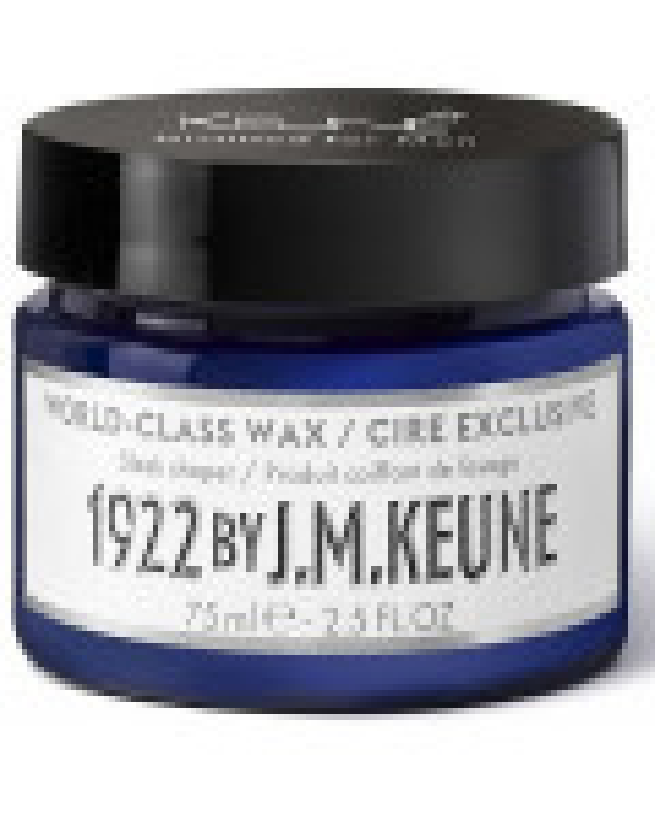 Keune 1922 by J.M.Keune World-Class vasks