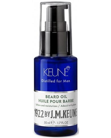 Keune 1922 by J.M.Keune масло для бороды