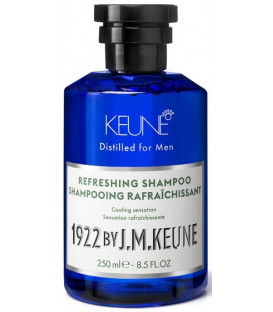 Keune 1922 by J.M.Keune Refreshing šampūns (250ml)