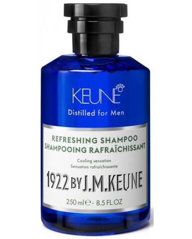 Keune 1922 by J.M.Keune Refreshing shampoo (250ml)