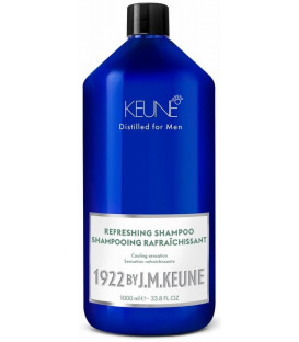 Keune 1922 by J.M.Keune Refreshing šampūns (1000ml)