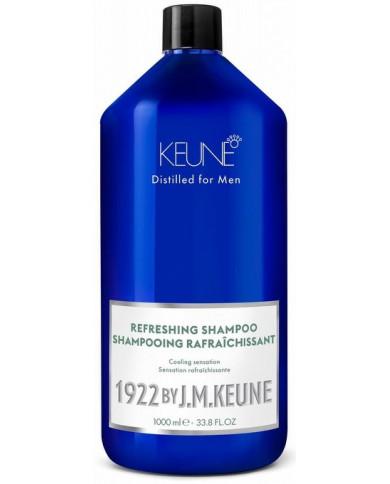 Keune 1922 by J.M.Keune Refreshing shampoo (1000ml)