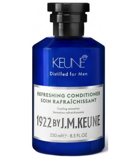 Keune 1922 by J.M.Keune Refreshing kondicionieris (250ml)