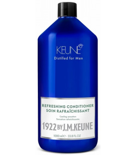 Keune 1922 by J.M.Keune Refreshing conditioner (1000ml)