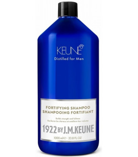 Keune 1922 by J.M.Keune Fortifying šampūns (1000ml)