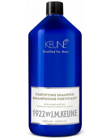 Keune 1922 by J.M.Keune Fortifying shampoo (1000ml)